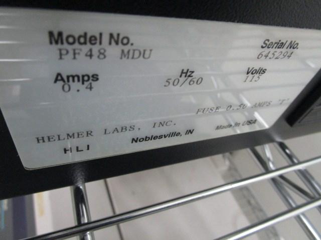FabExchange Auctions - (2) Helmer PF48-MDU Platelet Agitator