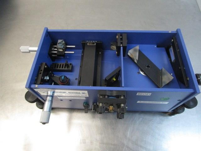 FabExchange Auctions - Femtochrome FR-103XL Autocorrelator