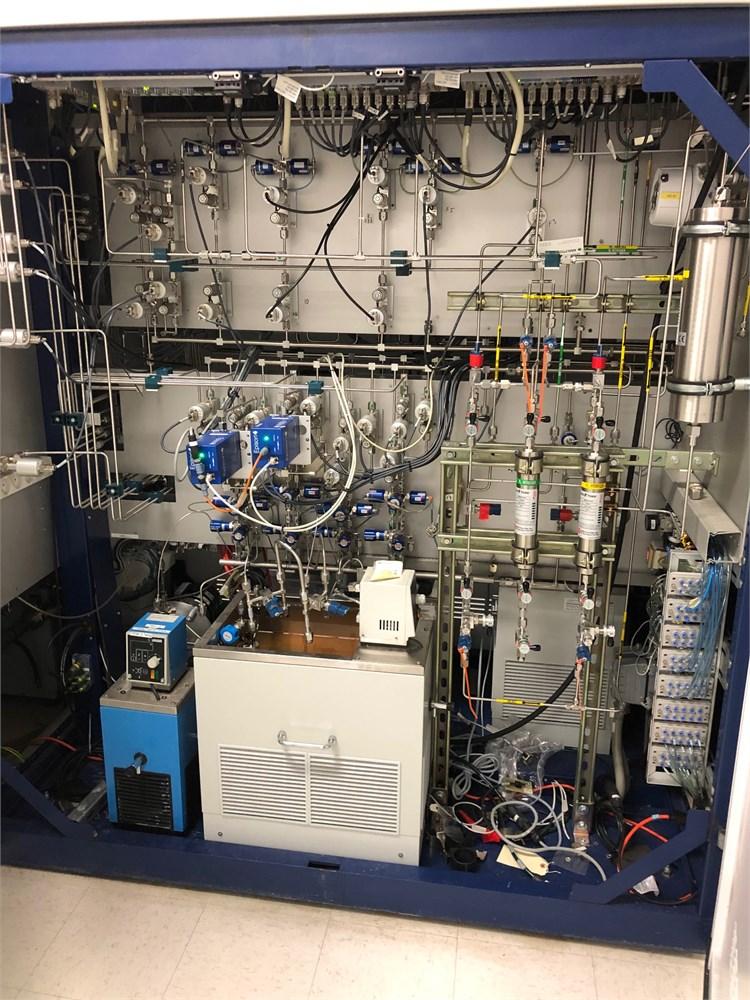 Aaa Careers Ca: Aixtron G3 Reactor With RF Generator